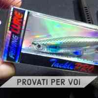 Piccolo WTD TacklePRO TP-PE05