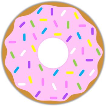 Donut Clipart Free Download Clip Art Free Clip Art