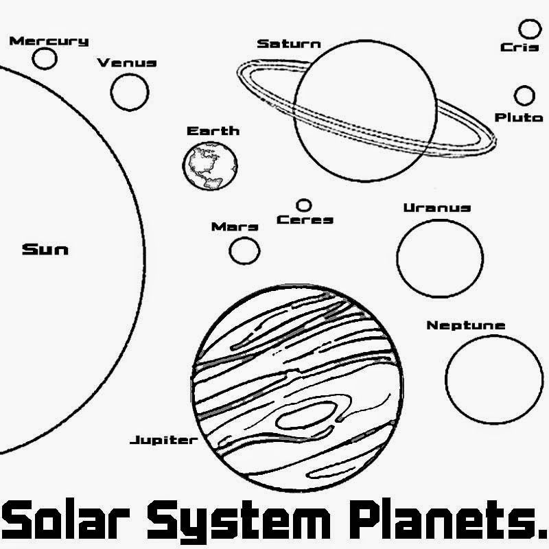 Free Planets Coloring Sheets Download Free Clip Art Free Clip Art On Clipart Library
