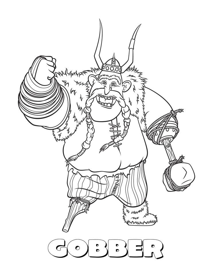 Free Coloring Pages How To Train Your Dragon Download Free Clip Art Free Clip Art On Clipart Library