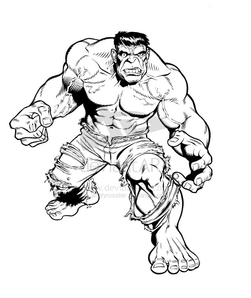 Free Drawing Of The Hulk Download Free Clip Art Free Clip Art On Clipart Library