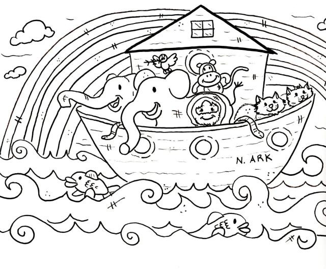 bible story coloring pages printables - Clip Art Library