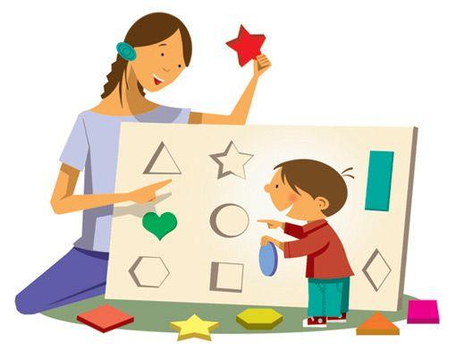 Clip Art Preschool