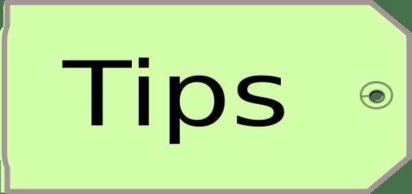 Free Tips Cliparts Download Free Clip Art Free Clip Art