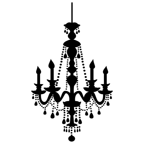 Chandelier Cliparts 50491