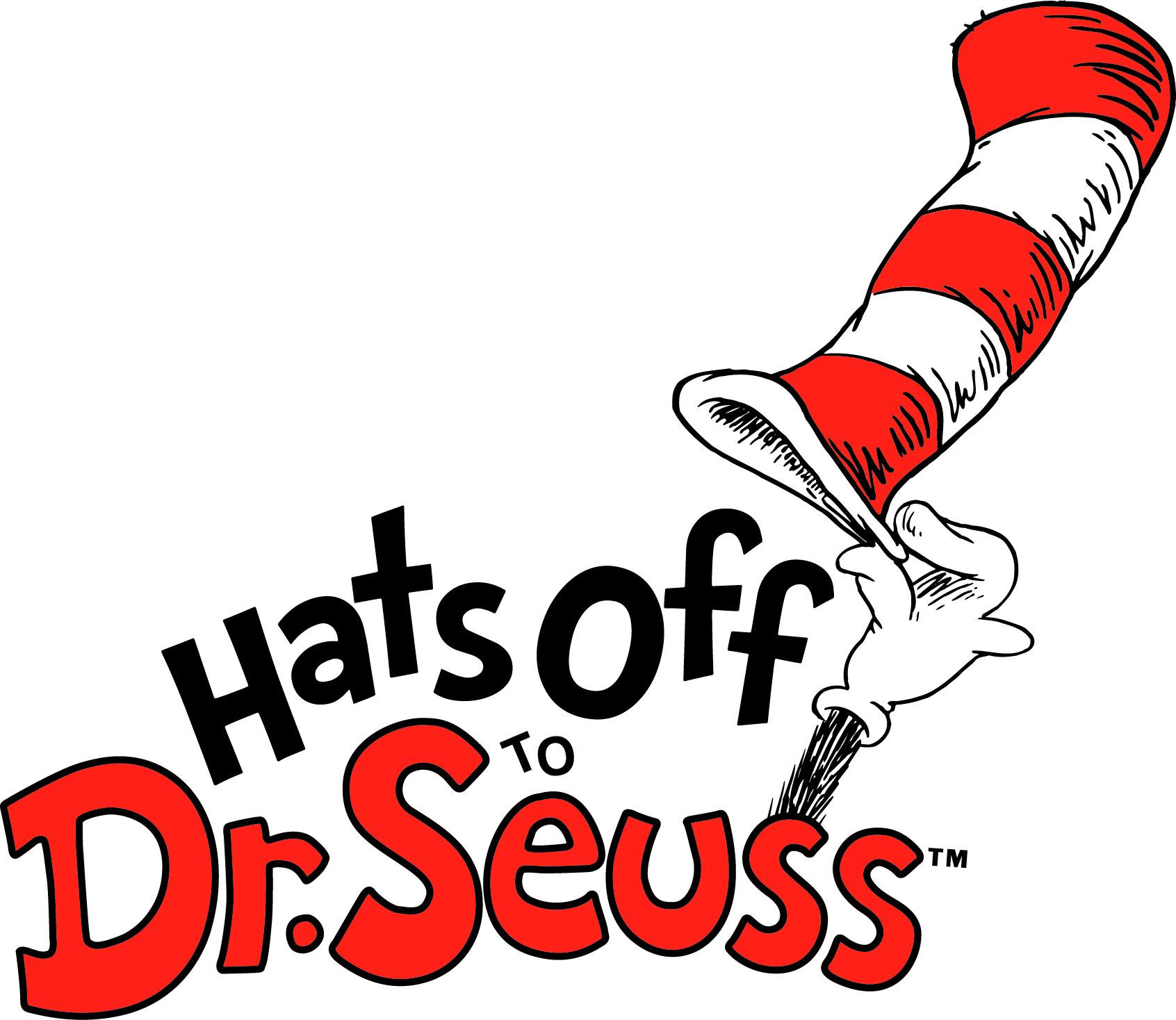 Dr Seuss Border Clipart