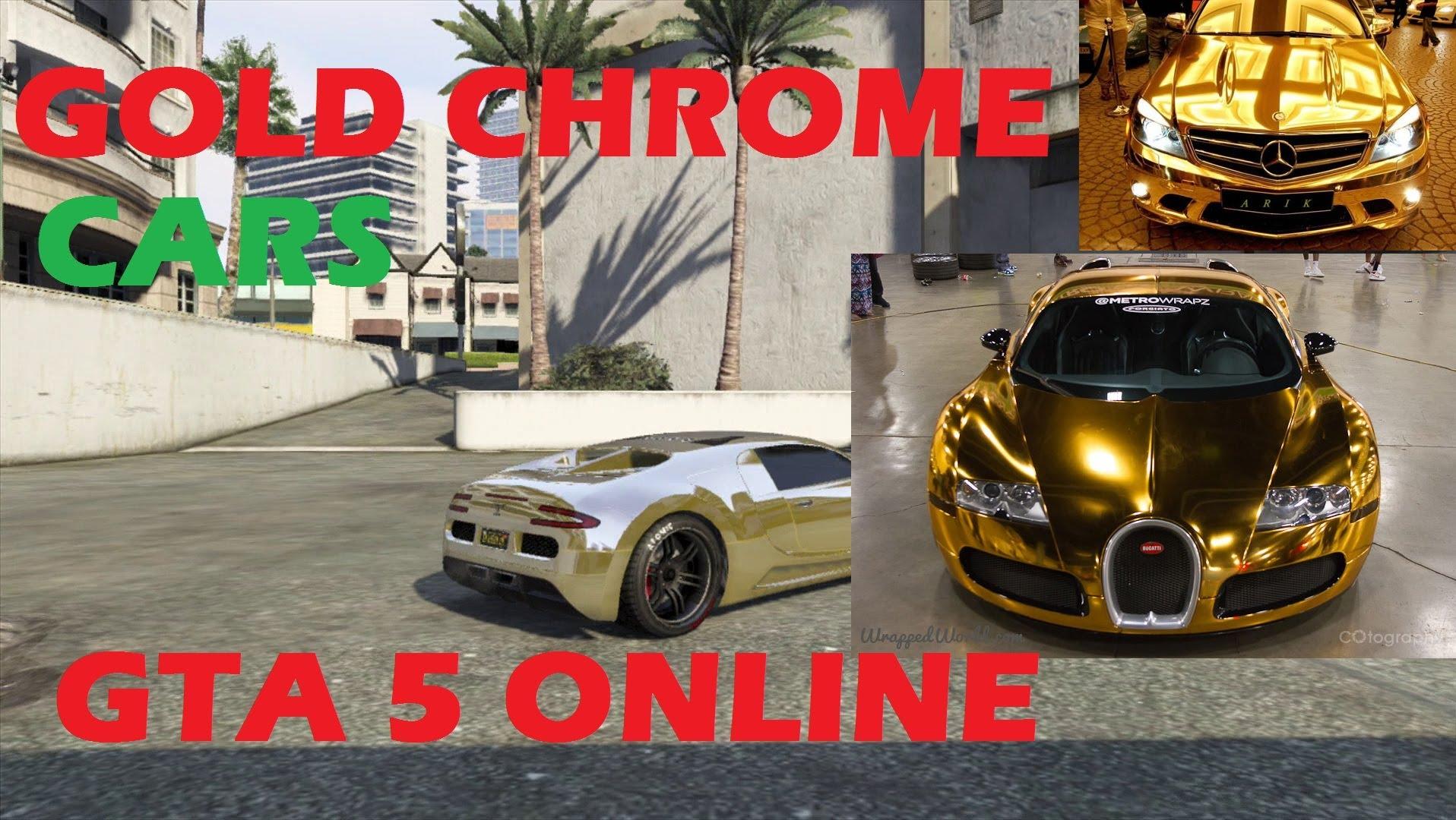 Gta 5 Online Crew Colors