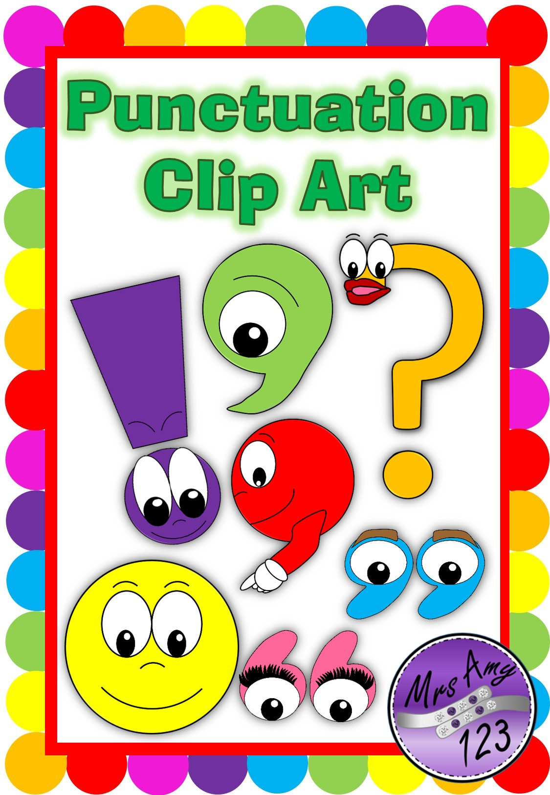 Free Punctuation Cliparts Download Free Clip Art Free