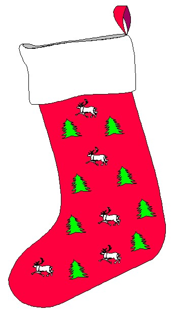 Free Christmas Clip Art Pictures