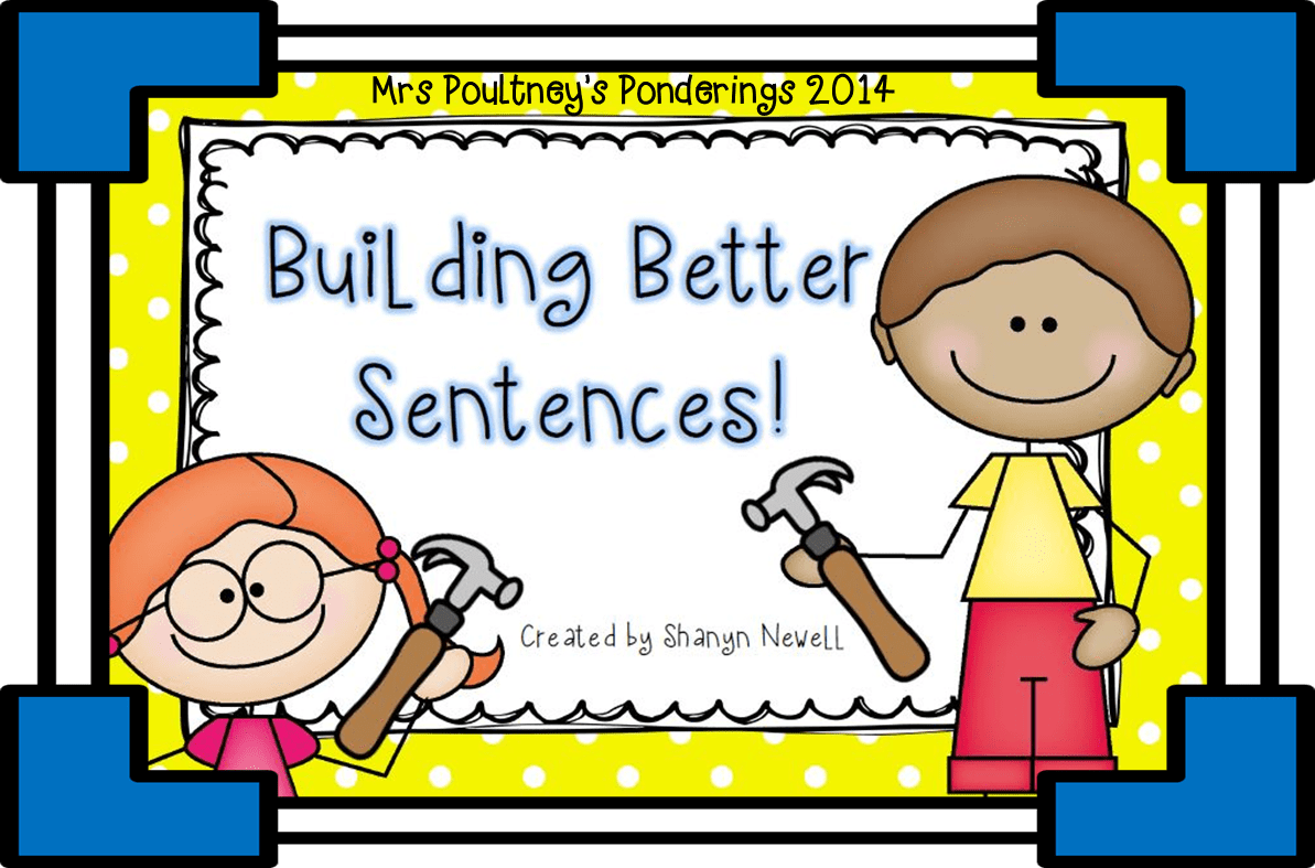 Sentences And Ways We Can Make Our Simple Sentences More