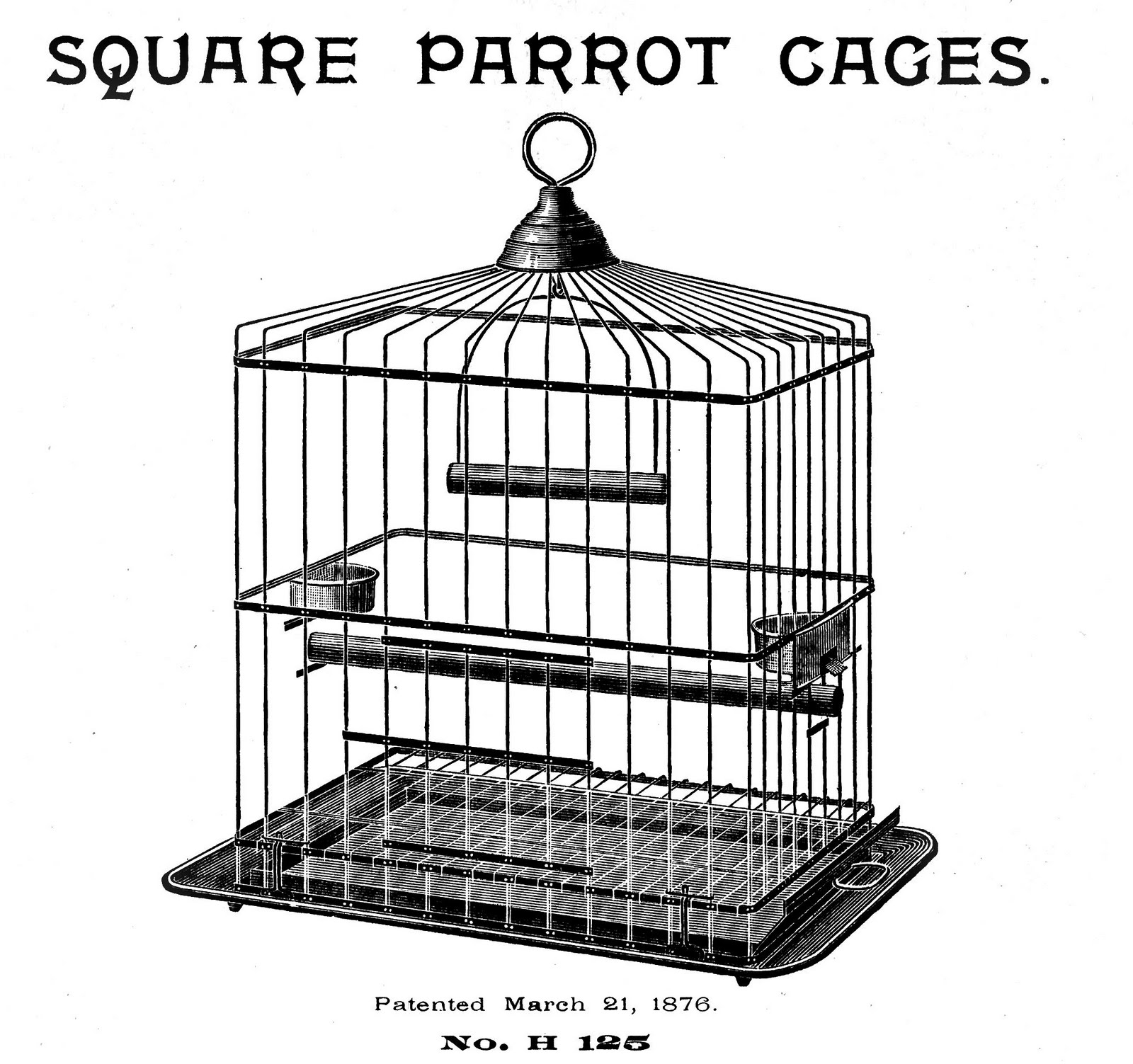 Free Cage Cliparts Download Free Clip Art Free Clip Art