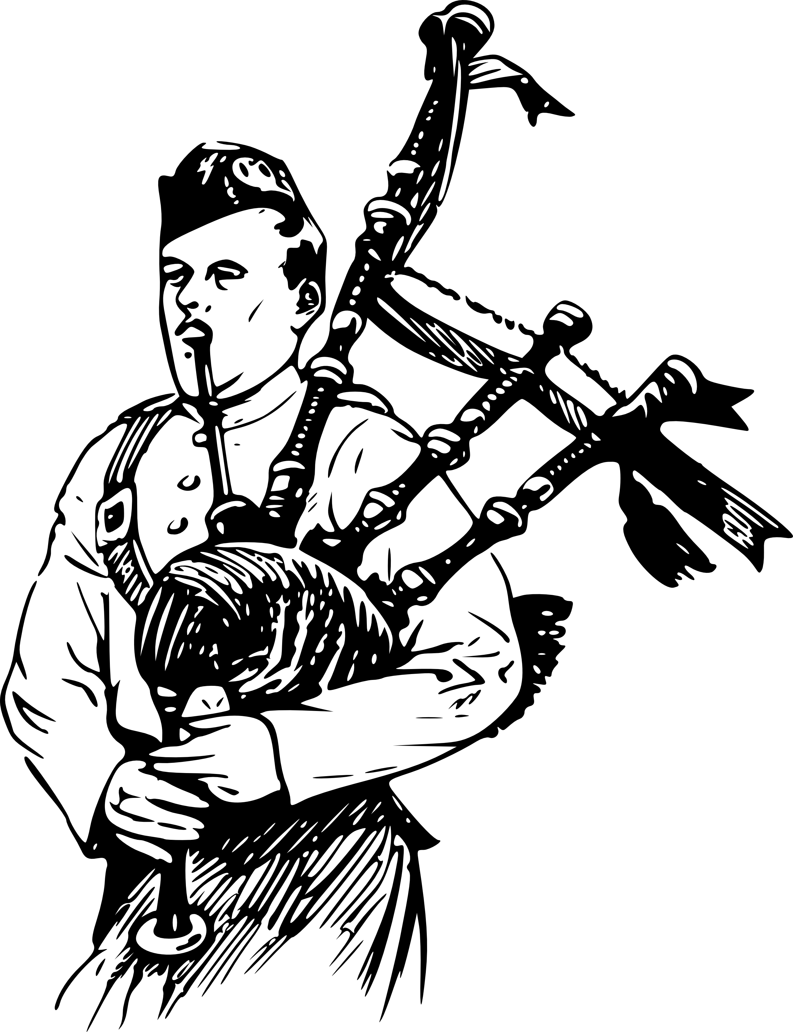 Free Bagpipes Cliparts Download Free Clip Art Free Clip