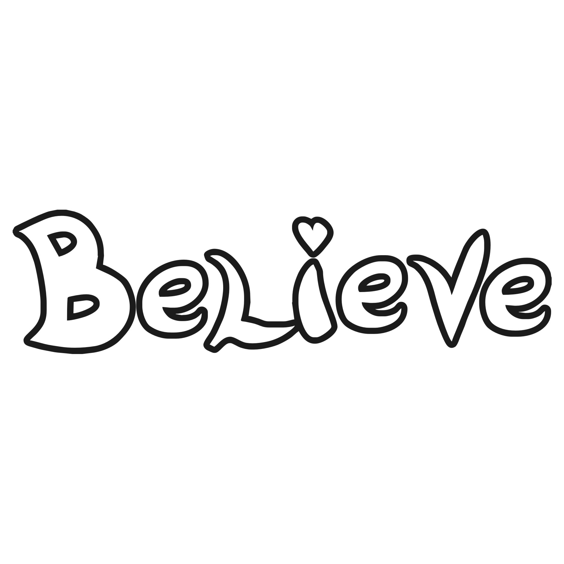 Free Believe Cliparts Download Free Clip Art Free Clip Art On Clipart Library