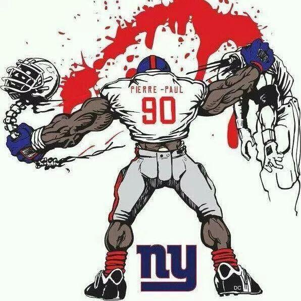 Funny Ny Giants Graphics