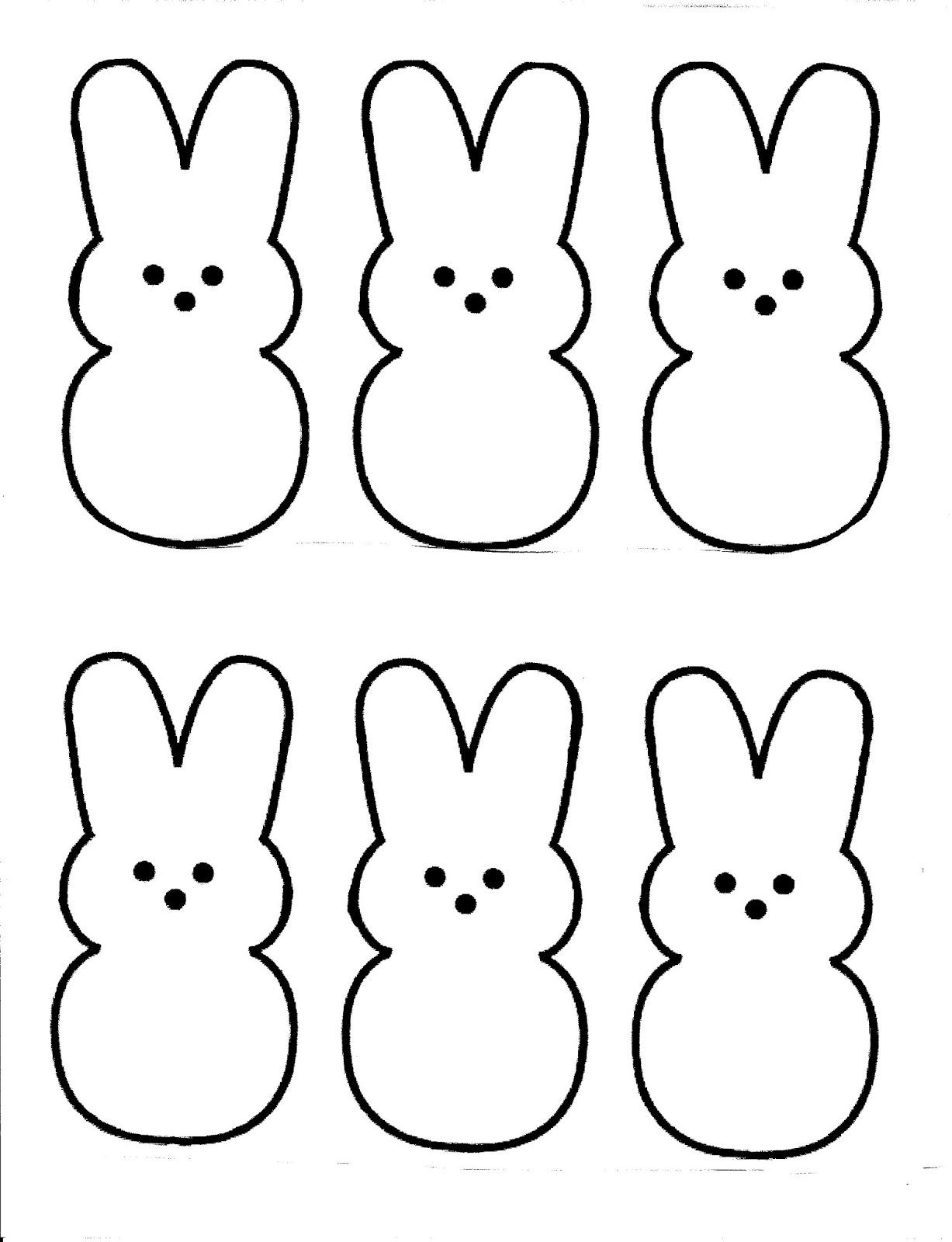Free Peeps Cliparts Download Free Clip Art Free Clip Art