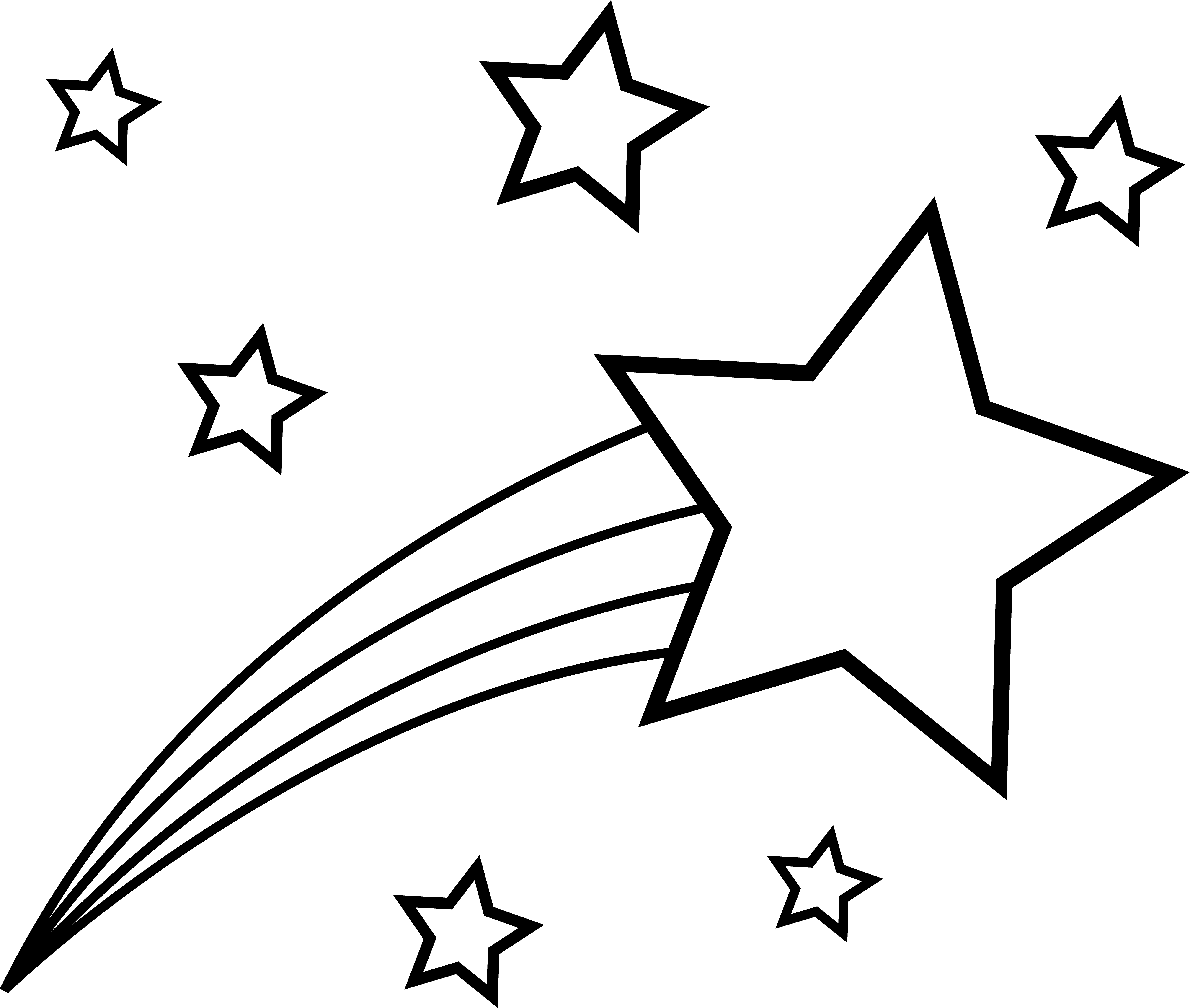 Free Long Star Cliparts Download Free Clip Art Free Clip