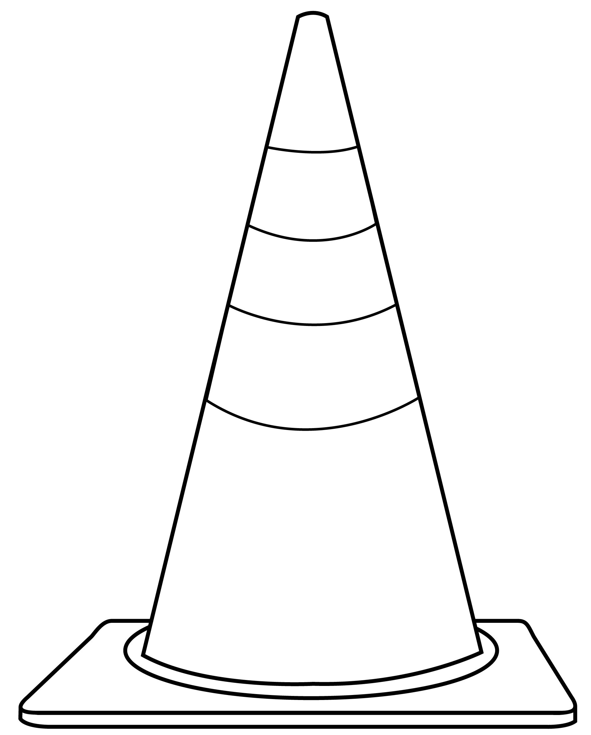 Free Caution Cones Cliparts Download Free Clip Art Free