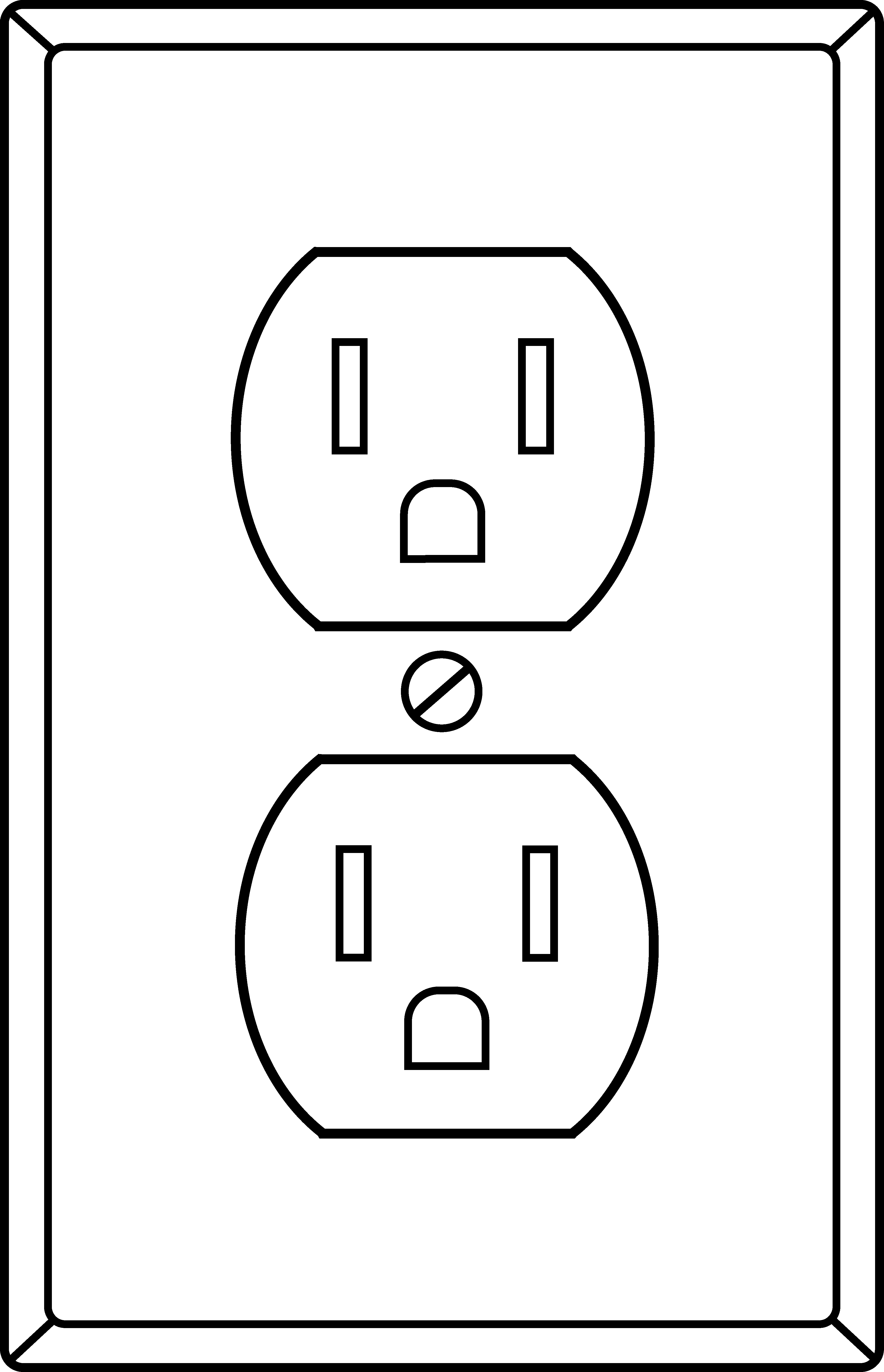 Free Cliparts Power Socket Download Free Clip Art Free