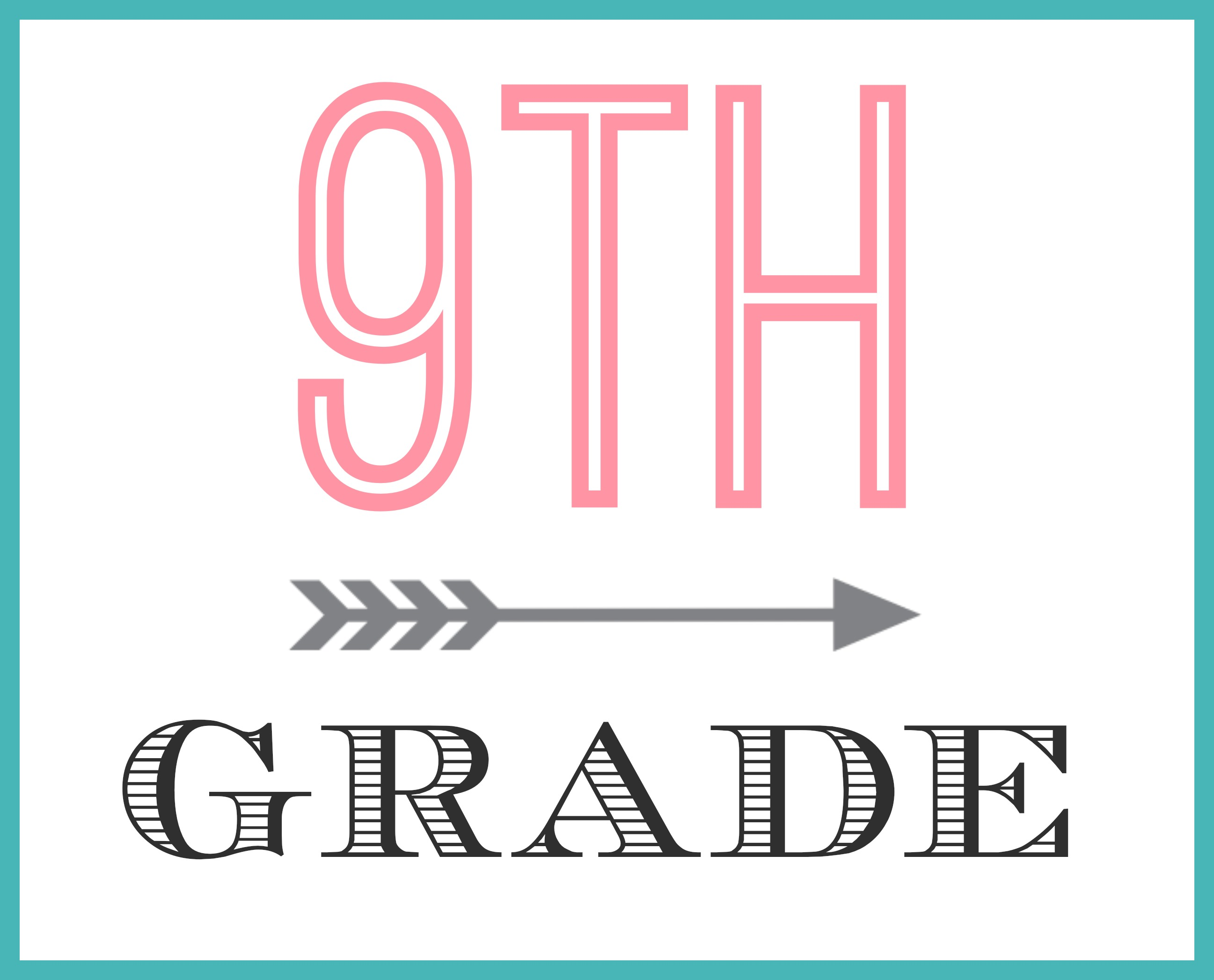 Free 9th Grade Cliparts Download Free Clip Art Free Clip Art On Clipart Library