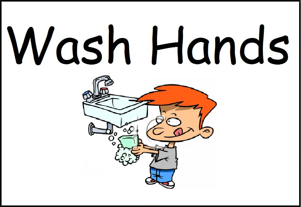Free Wash Hands Cliparts, Download Free Clip Art, Free