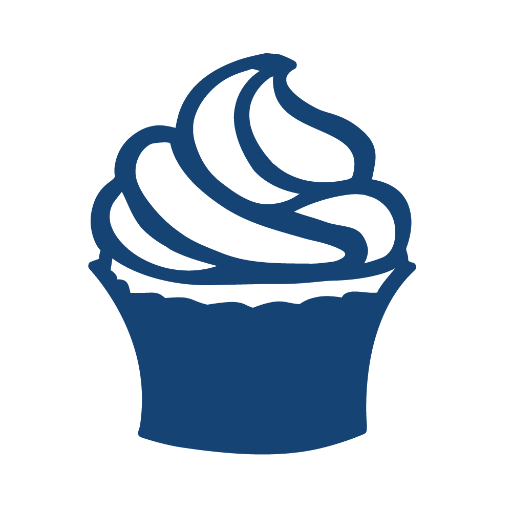 Free Small Cupcake Cliparts, Download Free Small Cupcake ... (1000 x 1000 Pixel)
