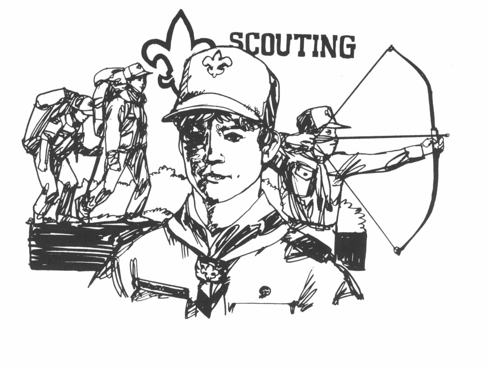 Free Scout Cooking Cliparts Download Free Clip Art Free