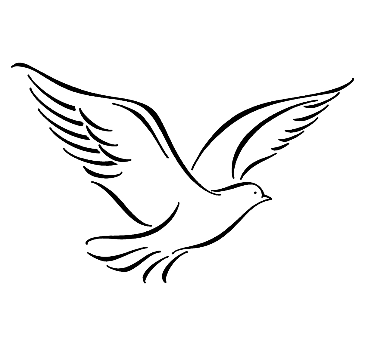 Free Bible Dove Cliparts Download Free Clip Art Free