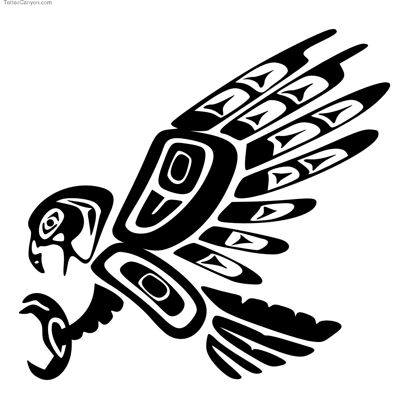 Free Totem Outline Cliparts Download Free Clip Art Free