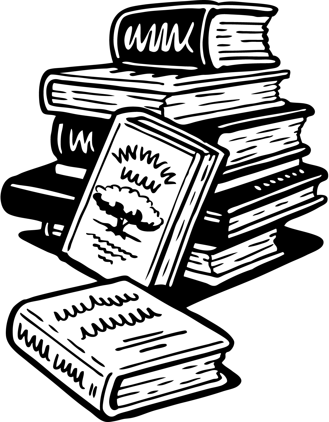 Free Stacks Of Books Images Download Free Clip Art Free