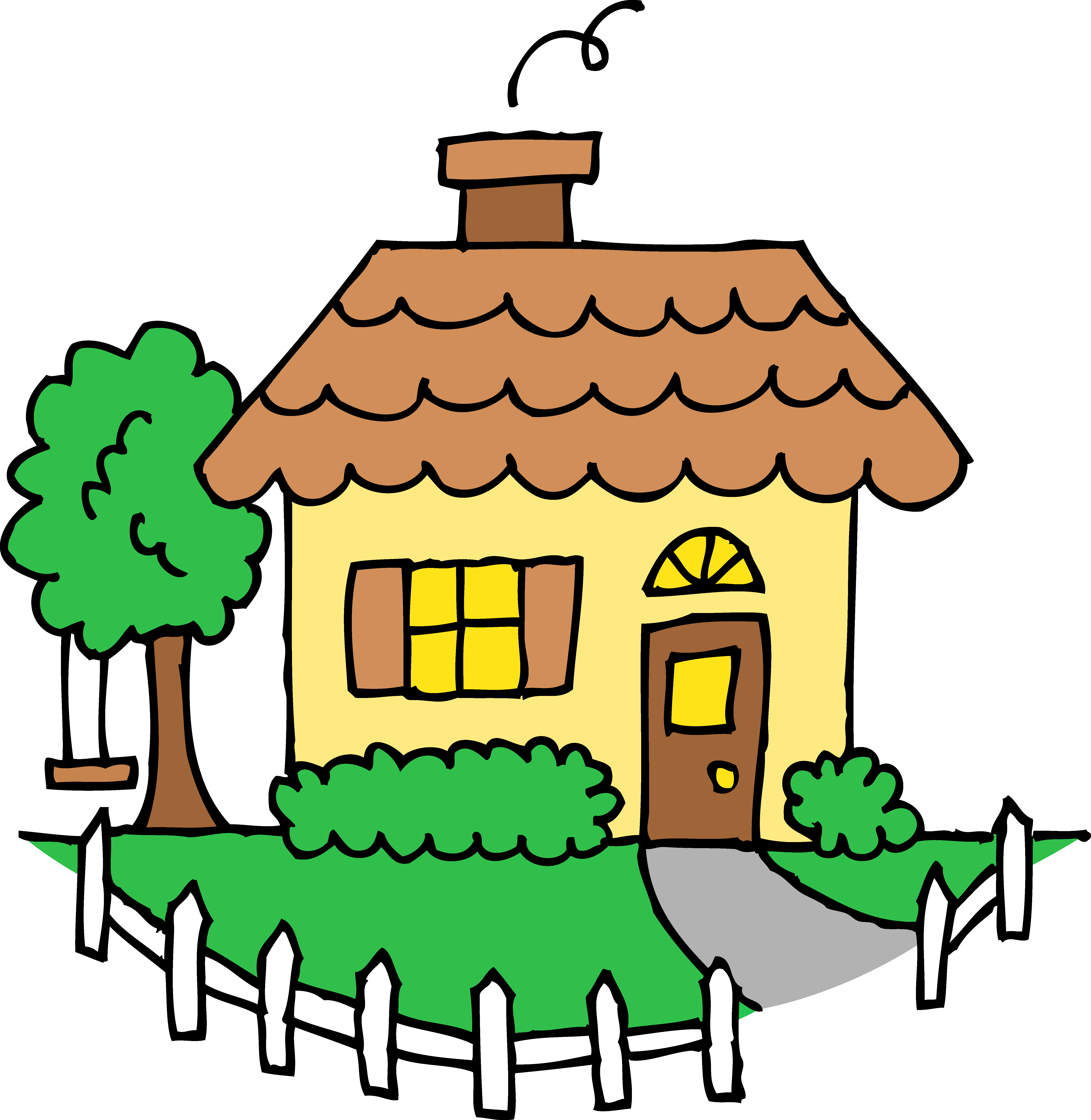 Free Free Images Of Houses Download Free Clip Art Free