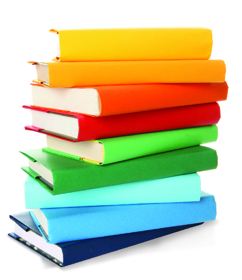 Stack Of Books Clipart | Clipart library - Free Clipart Images