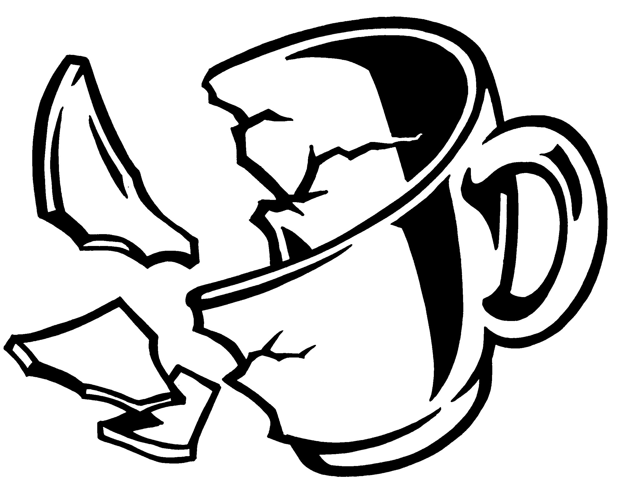 Free Broken Cups Download Free Clip Art Free Clip Art On