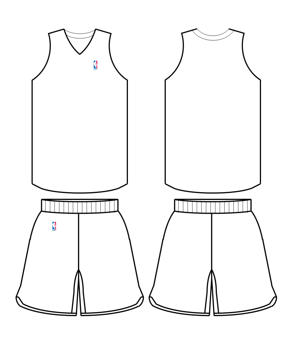 Free Blank Basketball Jersey Download Free Clip Art Free Clip Art On Clipart Library