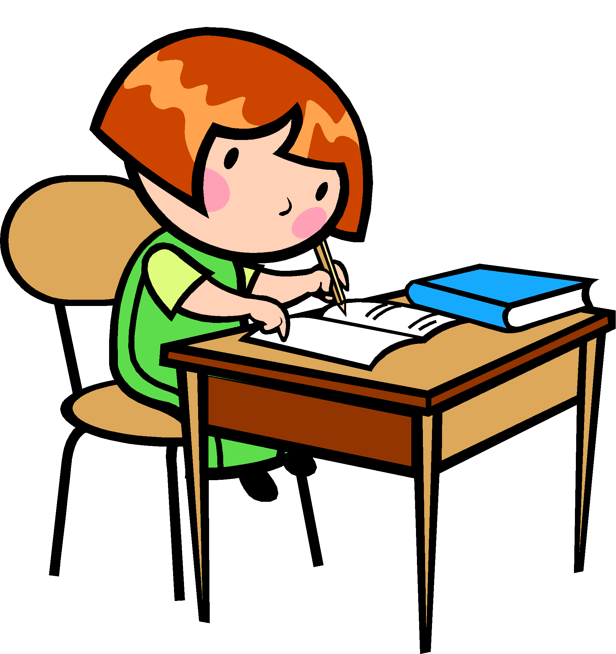 Free Images Of Children Writing Download Free Clip Art Free Clip Art On Clipart Library
