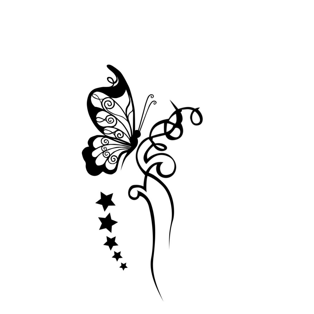 Free Black And White Tattoos Download Free Clip Art Free