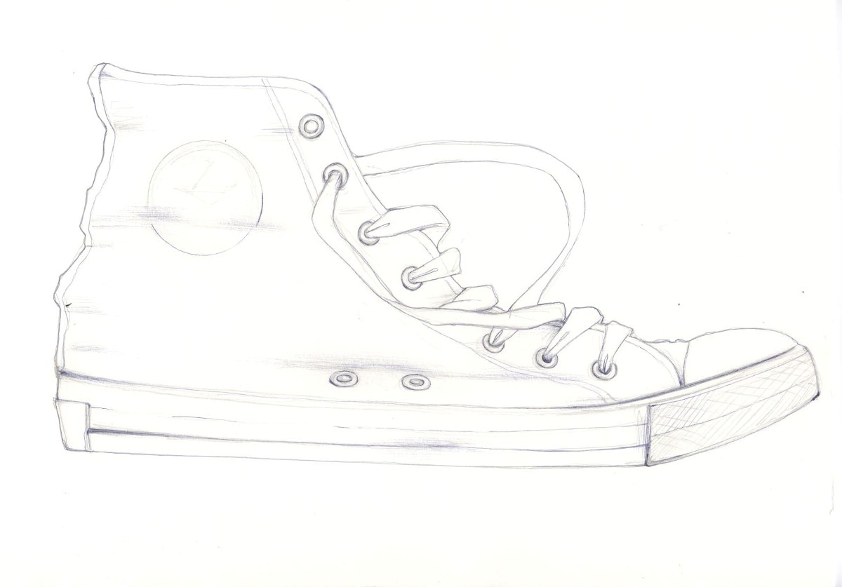 Free Outline Of Shoe Download Free Clip Art Free Clip