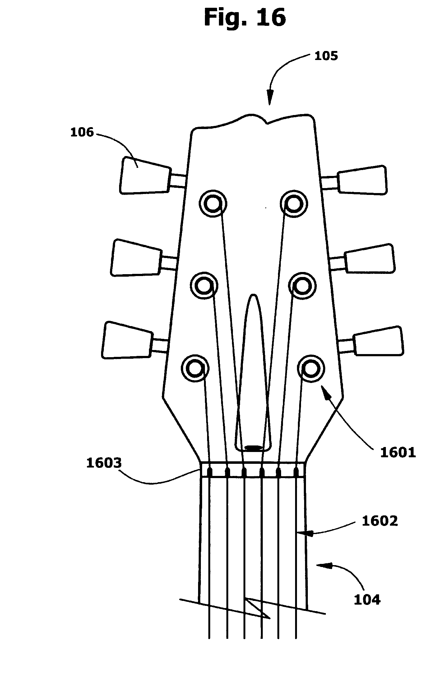 Free Big Guitar Outline Drawing Download Free Clip Art