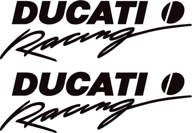 ducati bike logo