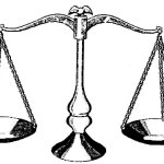 Balance Scale Clip Art Library