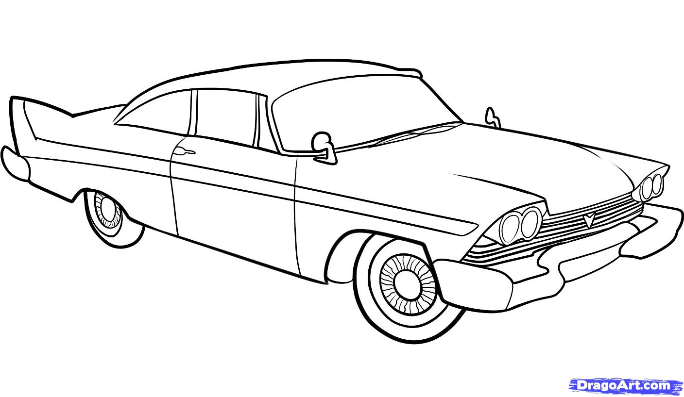 Free Car Drawing Download Free Clip Art Free Clip Art On