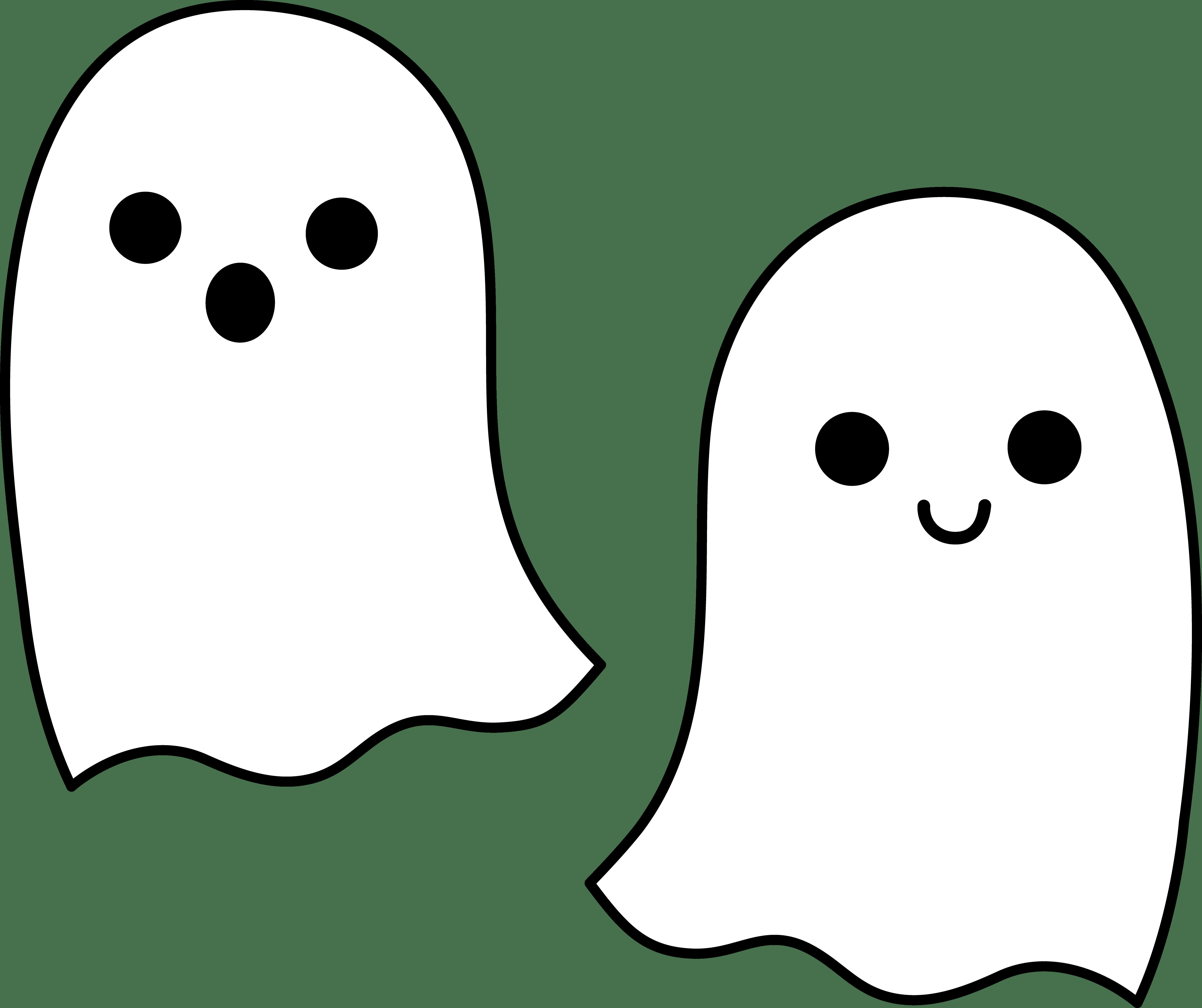Free Halloween Ghost Pics, Download Free Clip Art, Free ... (5942 x 4982 Pixel)