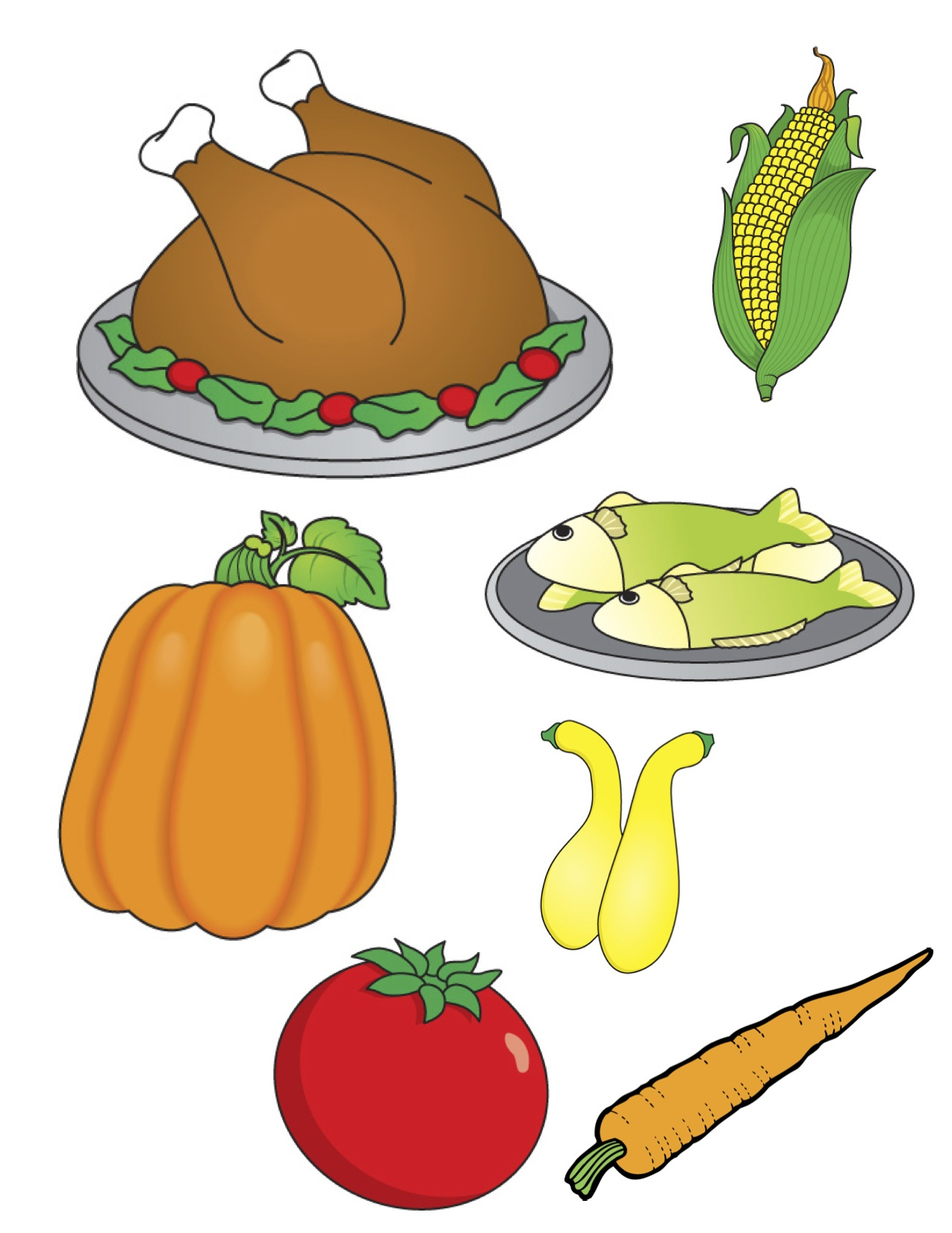 Free First Thanksgiving Images Download Free Clip Art