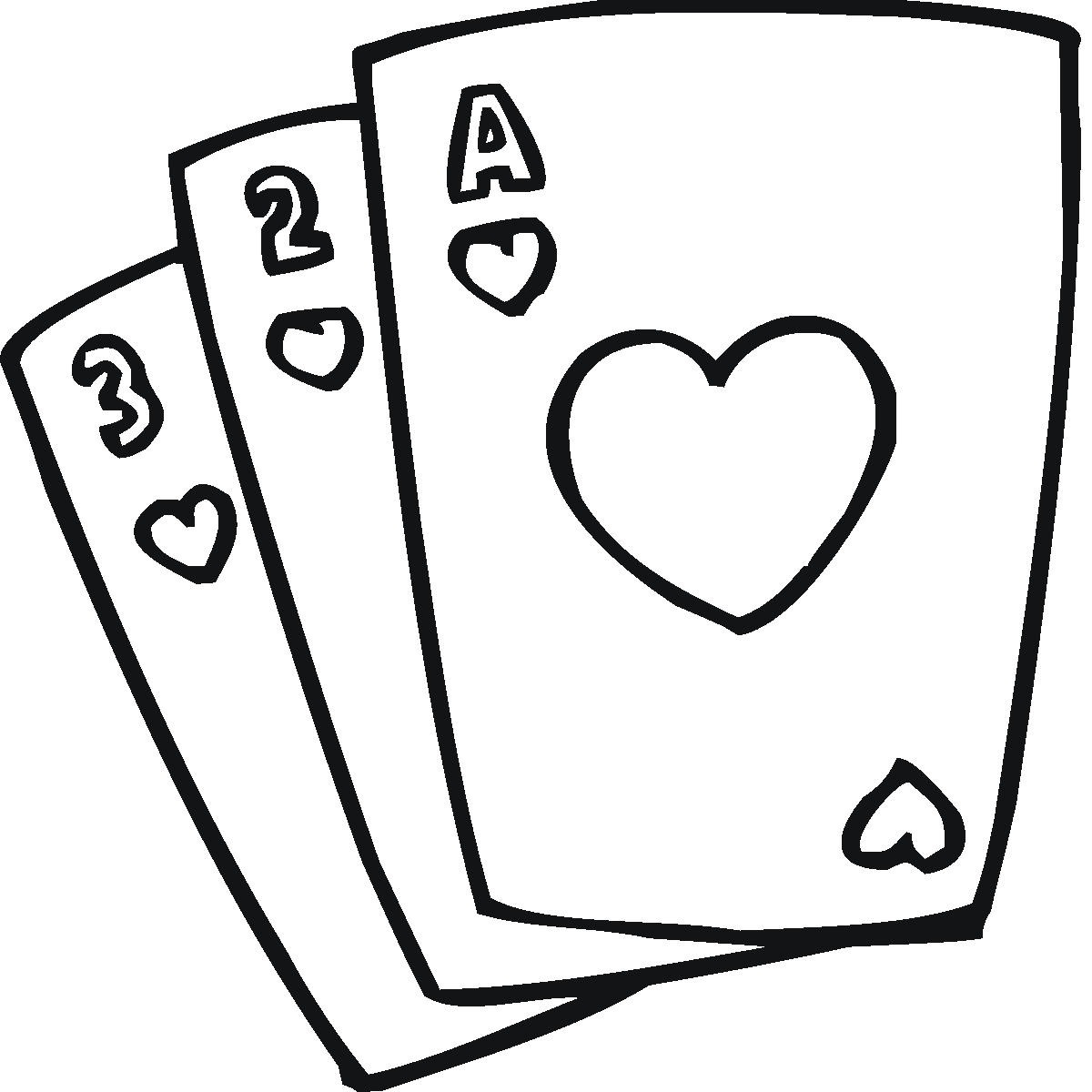 Free Playing Card Clipart Download Free Clip Art Free