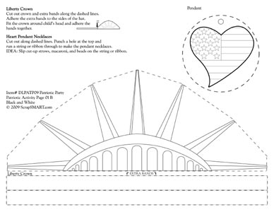 Free Coloring Book Page Of Statue Of Liberty Download Free Clip Art Free Clip Art On Clipart Library