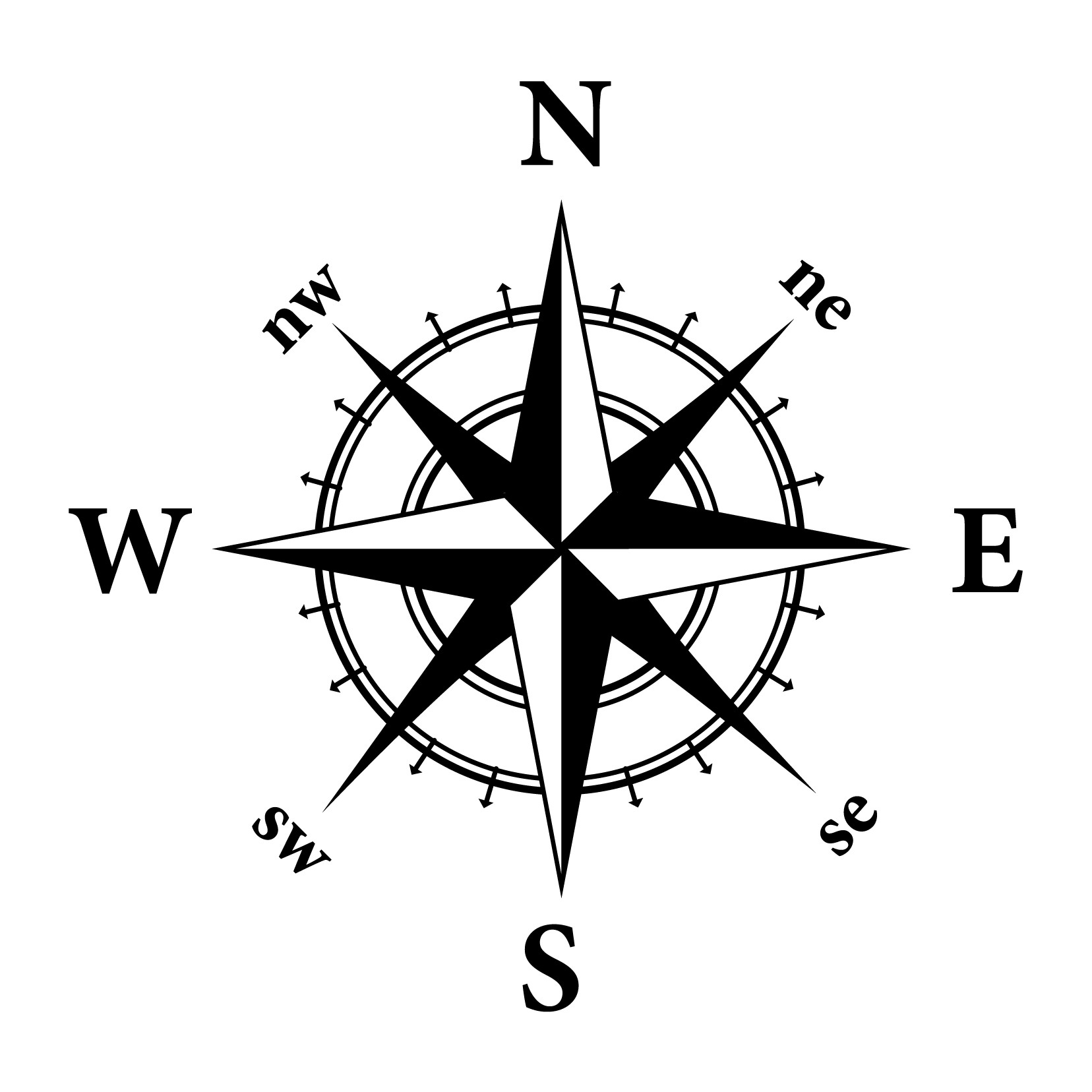 Free Nautical Star Vector Download Free Clip Art Free