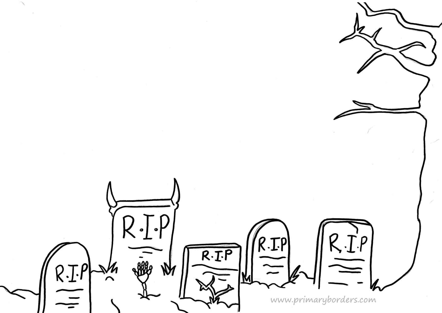 Free Spooky Borders Download Free Clip Art Free Clip Art