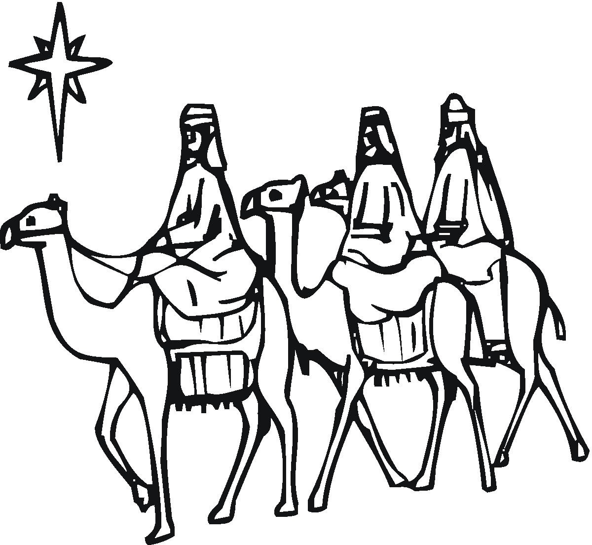 Free Pictures Of Three Wise Men Download Free Clip Art