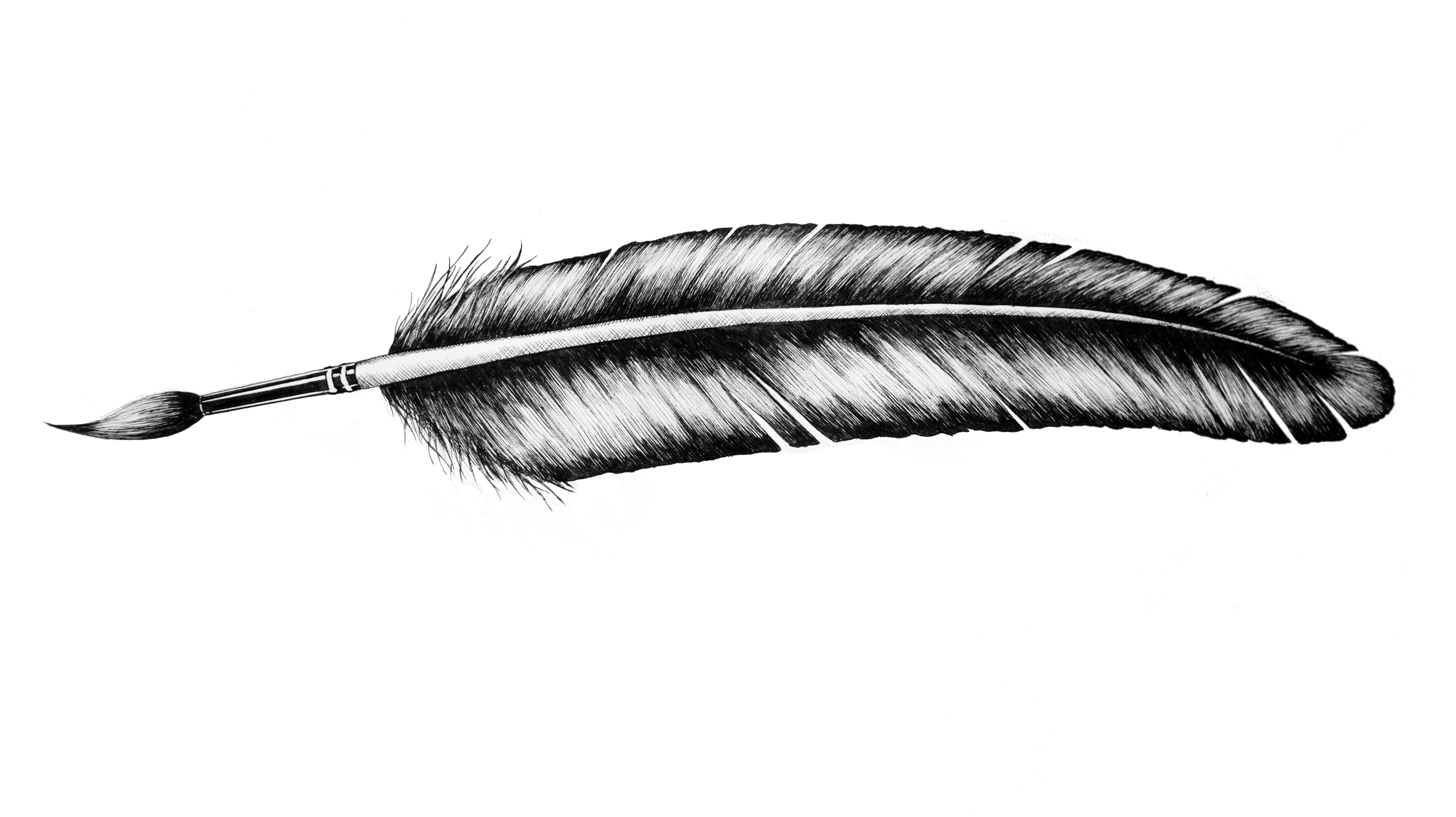 Free Quill, Download Free Clip Art, Free Clip Art On
