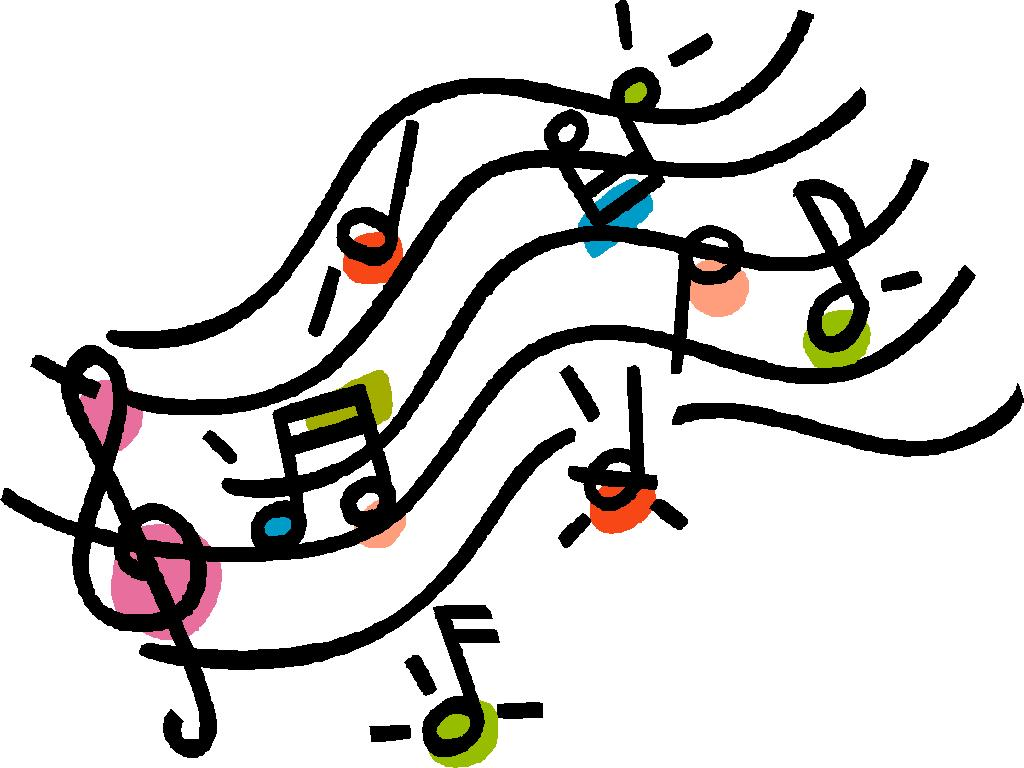 Free Cartoon Music Notes Download Free Clip Art Free