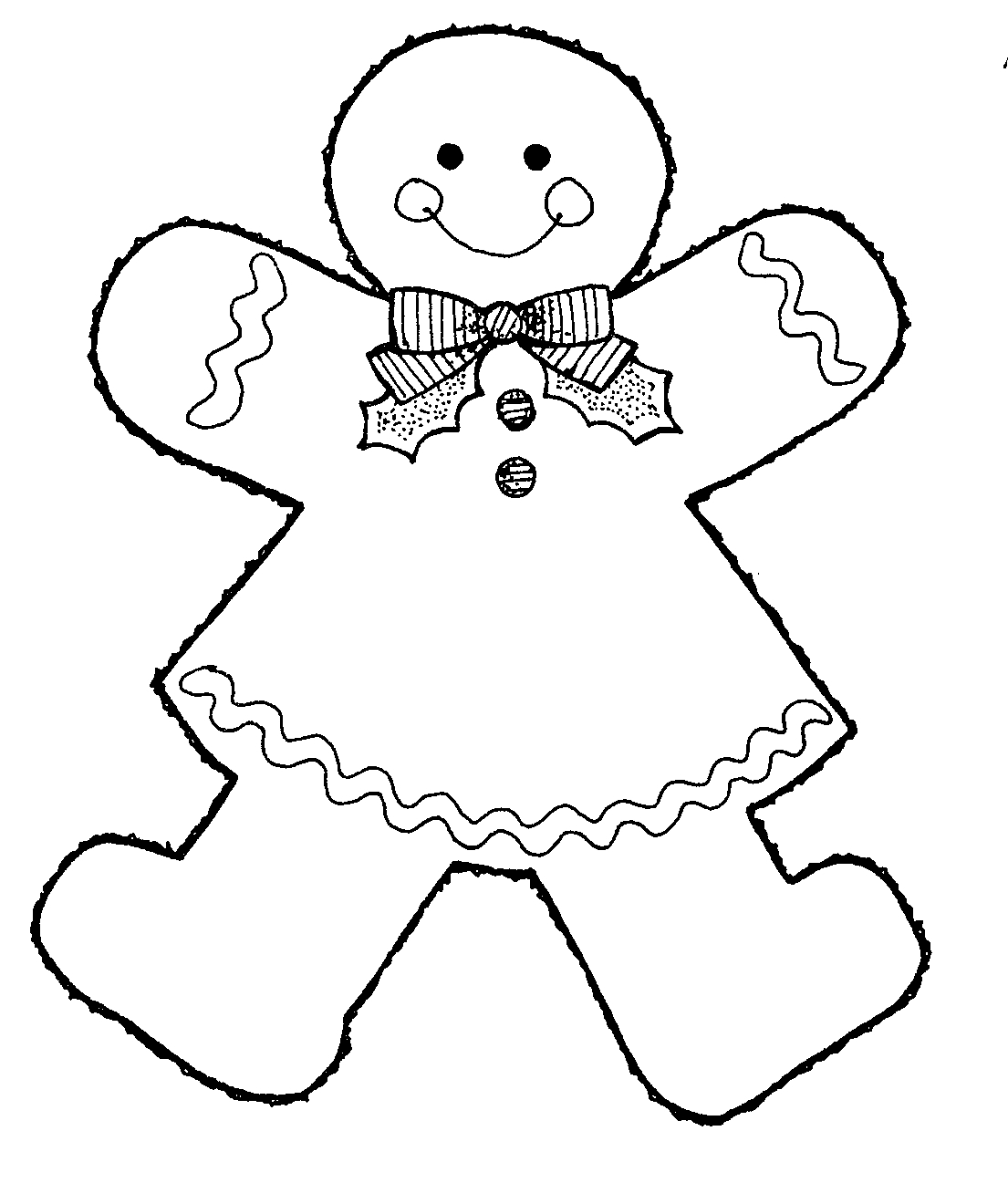 Free Ginger Bread Man Pictures Download Free Clip Art